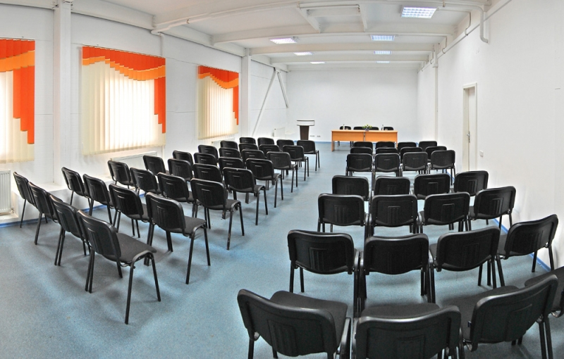 Conference hall №16 (60-70 seats)